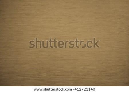 Polished golden metallic backdrop. - stock photo