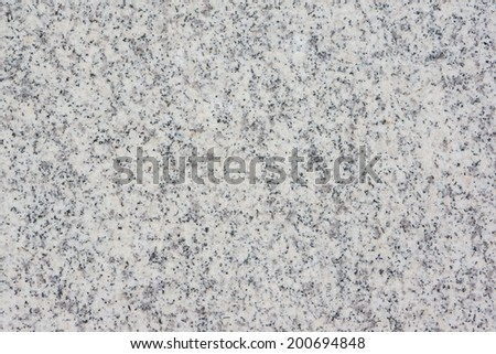 Polished Surface of  Marble Wall - stock photo