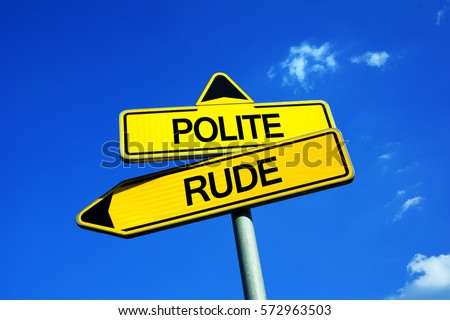 polite behaviour The rules of polite behavior in the air: private jet etiquette by lisa mirza grotts first came etiquette, then netiquette (e-mail etiquette), and now jetiquette, or private jet etiquette.