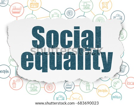 essay on political equality From a constitutional perspective, equality means first and foremost the equality of rights under a just rule of law, with the basic right of every individual being the right to noninterference (pilon 1979b, 1979c, 1981, 1983.