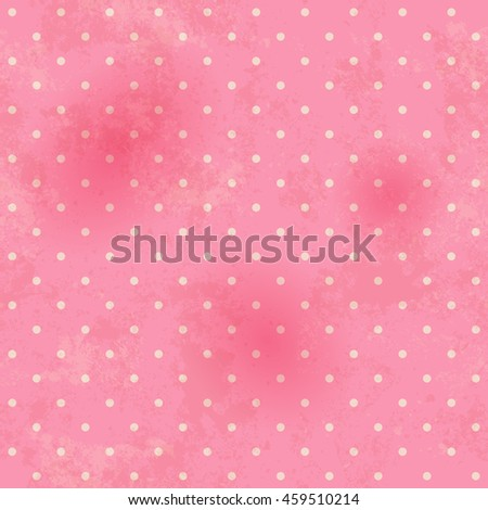Vintage Dots Stock Images RoyaltyFree Images  Vectors