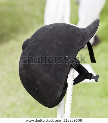 Polo hat - stock photo