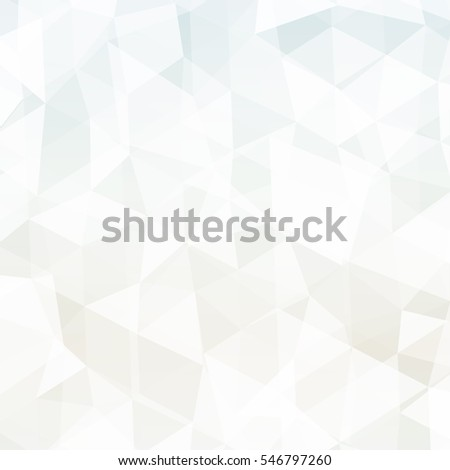polygon background white gold color raster stock illustration  polygon background white gold color raster copy illustration square banner to implement your