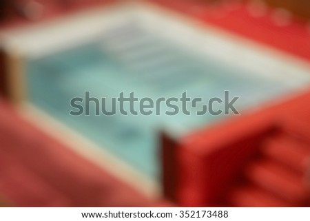 Pond Baptist background blur. christ babies priest baptism religion mature emotions child candle water indoors image christianity new Birth victory death New life pond dip Dead to Sin empty rejoice - stock photo