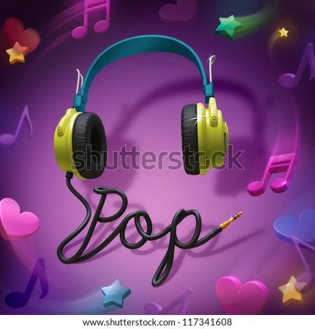 pop music listen online