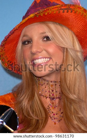 Britney Spears Stock P...