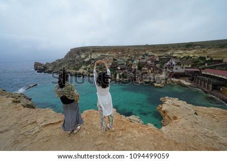 https://thumb1.shutterstock.com/display_pic_with_logo/167494286/1094499059/stock-photo-popeye-village-in-malta-1094499059.jpg
