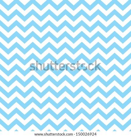 popular zigzag chevron grunge pattern background - stock photo