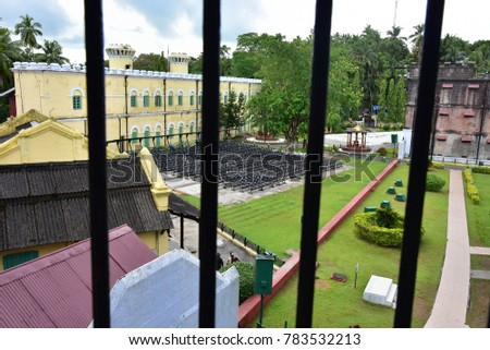 punishments to indians at port blair Cellular jail, port blair (andaman & nicobar),  they were awarded brutal punishments  had it not been for a large number of unfaithful selfish indians,.