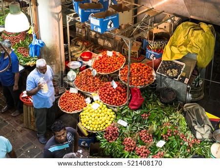 Port louis mauritius stock images royalty free images vectors shutterstock - Restaurants in port louis mauritius ...