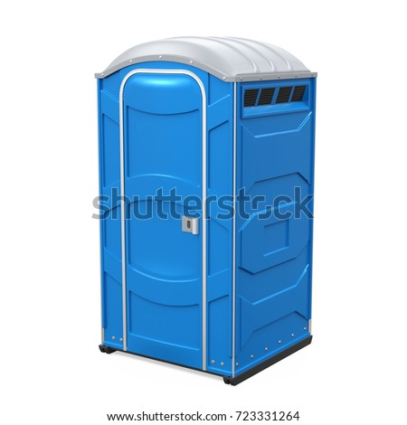 Porta Potty Stock Images Royalty Free Images Amp Vectors