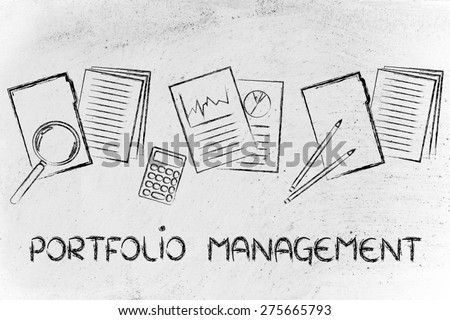 business papers