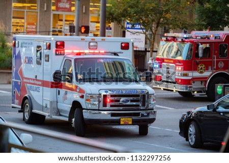stock-photo-portland-or-usa-july-ambulan