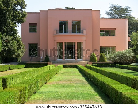 Serralves Stock Images Royalty Free Images Vectors