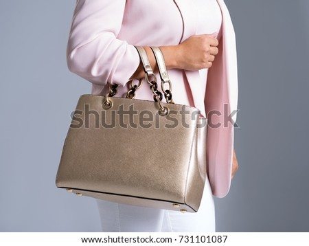 Portrait of a beautiful young adult white happy woman over white background