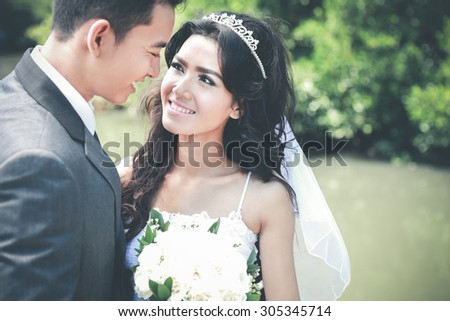 Other partners asian brides