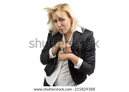 Dumb Blonde Stock Images, Royalty-Free Images & Vectors | Shutterstock