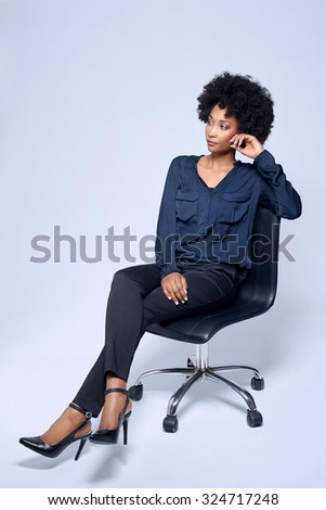 Lady Sitting Stock Images Royalty Free Images Amp Vectors