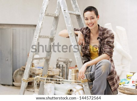Painter And Decorator Stock Images Royalty Free Images
