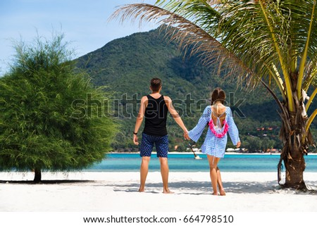 Expiry stock images royalty free images vectors for Tropical vacations for couples