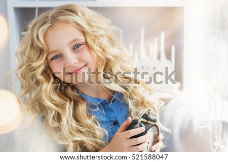pretty little girl stock images royalty free images. Black Bedroom Furniture Sets. Home Design Ideas