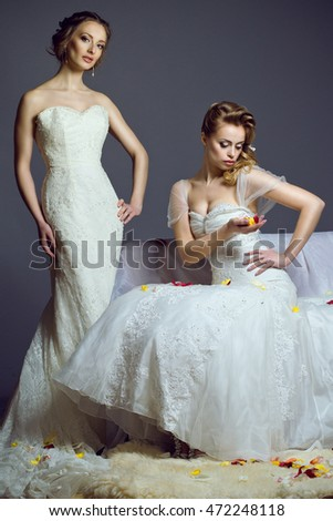 photo: Close 1000 Brides European