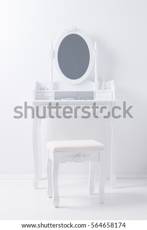 vanity Concept
