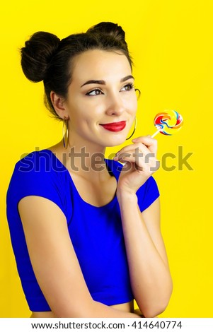 Ugly woman blowjob