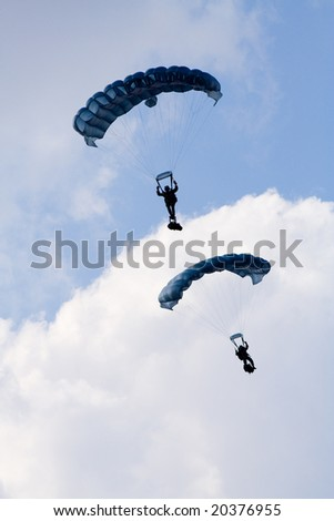 Portugal Airshow - stock photo