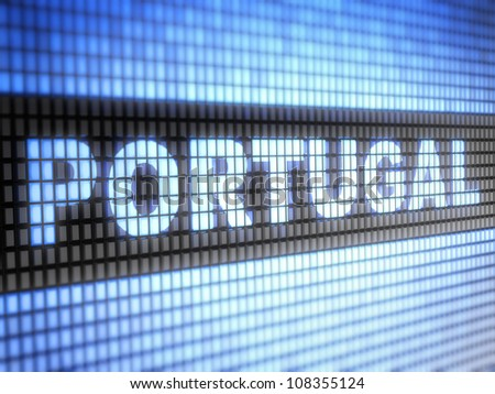 portugal.  Full collection of icons like that is in my portfolio