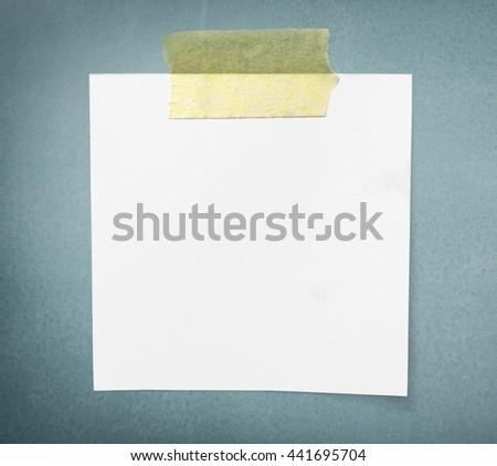 Post. - stock photo