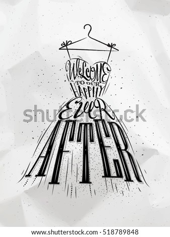 Happy Ever After Stock Images Royalty Free Images