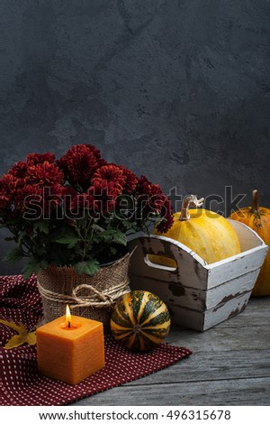 Candles Composition Lit Stock Photos, Royalty-Free Images ...