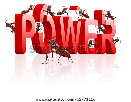 Stock Images similar to ID 61073005 - power and strength ...