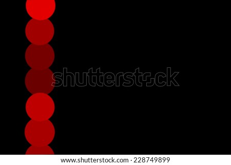 Powerpoint template red bokeh on black stock illustration 228749899 powerpoint template red bokeh on black background or red bokeh wallpaper toneelgroepblik Image collections