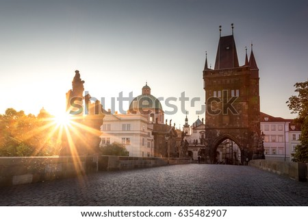 PRAGUE IN CZECH