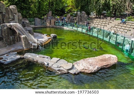 Zoo Prague Stock Images RoyaltyFree Images Vectors Shutterstock - The 12 best zoos in the world