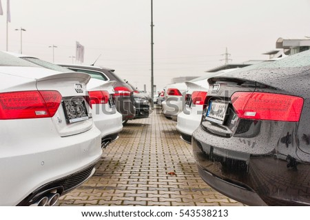 German Car Stock Images Royalty Free Images Amp Vectors Shutterstock