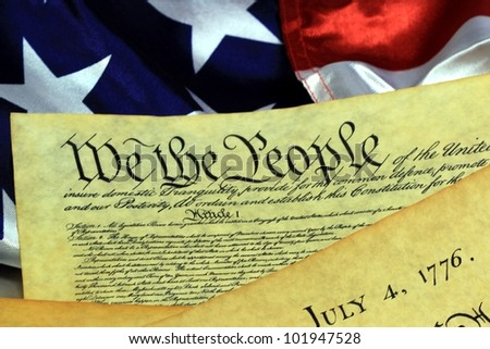 TO CONSTITUTION PREAMBLE THE
