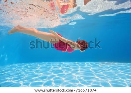 Olga savina 39 s portfolio on shutterstock for Girl pregnant in swimming pool