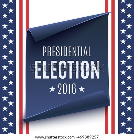 Election Poster Images RoyaltyFree Images Vectors – Election Brochure