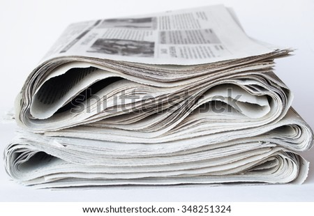 Press newspaper
