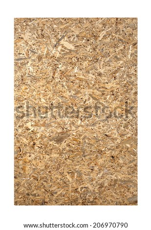 pressed wood texture 3 - stock photo