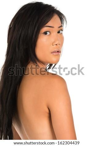 Filipino female nude — photo 12