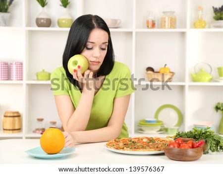 Что надо кушать чтобы похудеть