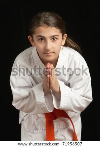 pretty-girl-karate
