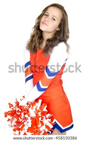 Of the day teen cheerleaders #12