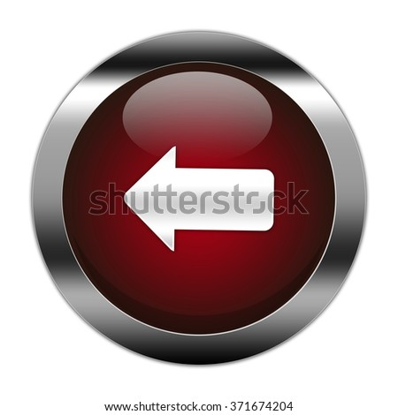 previous button isolated
