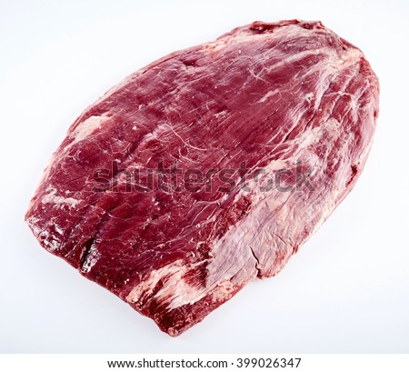Flank Steak Stock Images, Royalty-Free Images & Vectors ...