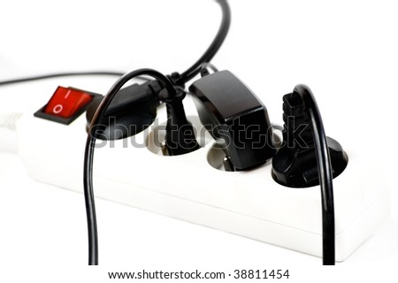 prise multiple stock photo 38811445 shutterstock. Black Bedroom Furniture Sets. Home Design Ideas